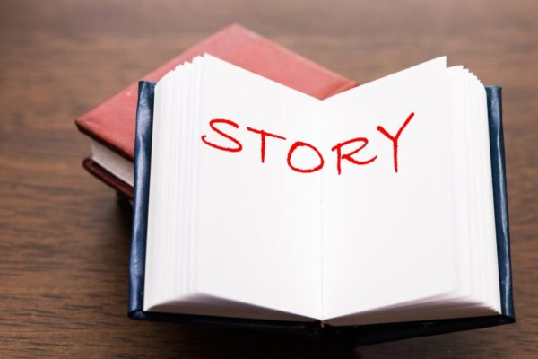story-book