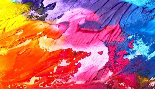 カラーマンガの描き方|アニメとは違う!記号論を意識した色の塗り方
