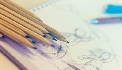 キャラクターの描き分け方|バリエーションを増やす5つの方法