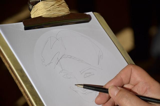画力upのコツ練習は本番のように本番は練習のようにをマンガ
