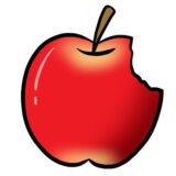 a-bitten-apple