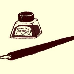 manga-pen-ink
